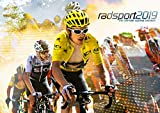 Cycling 2019 Calendar