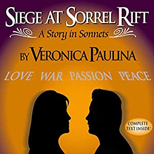 Siege at Sorrel Rift Audiobook