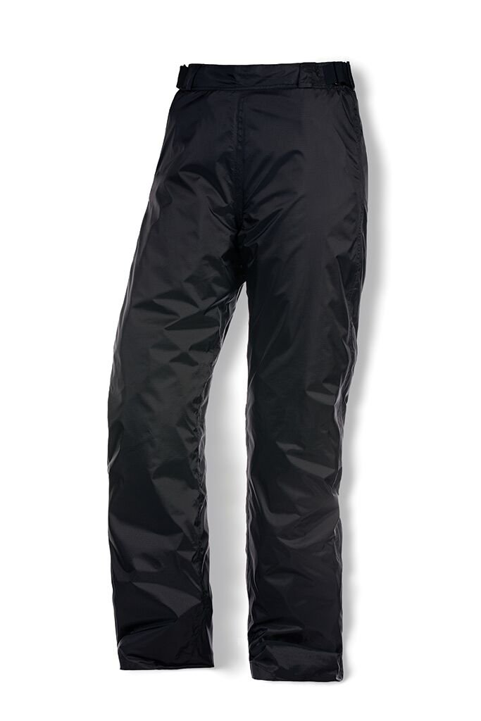 Olympia Moto Sports MP412 Men's Airglide 4 Mesh Tech Pants (Black, Size 42)