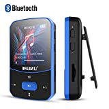 Best Audio Book Players - 16GB Clip Mp3 Player with Bluetooth 4.1 Lossless Review