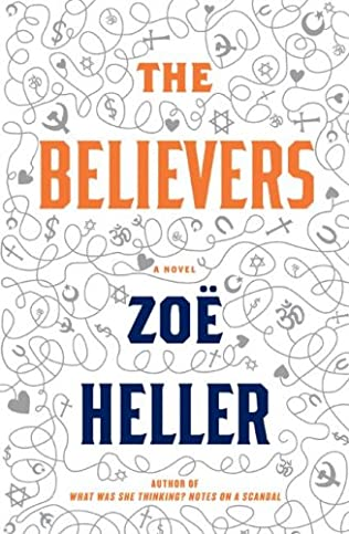 book cover of The Believers