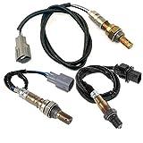Kwiksen 3pcs Air Fuel Ratio Sensors 234-9009