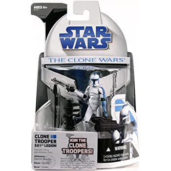 Clones toys Star wars