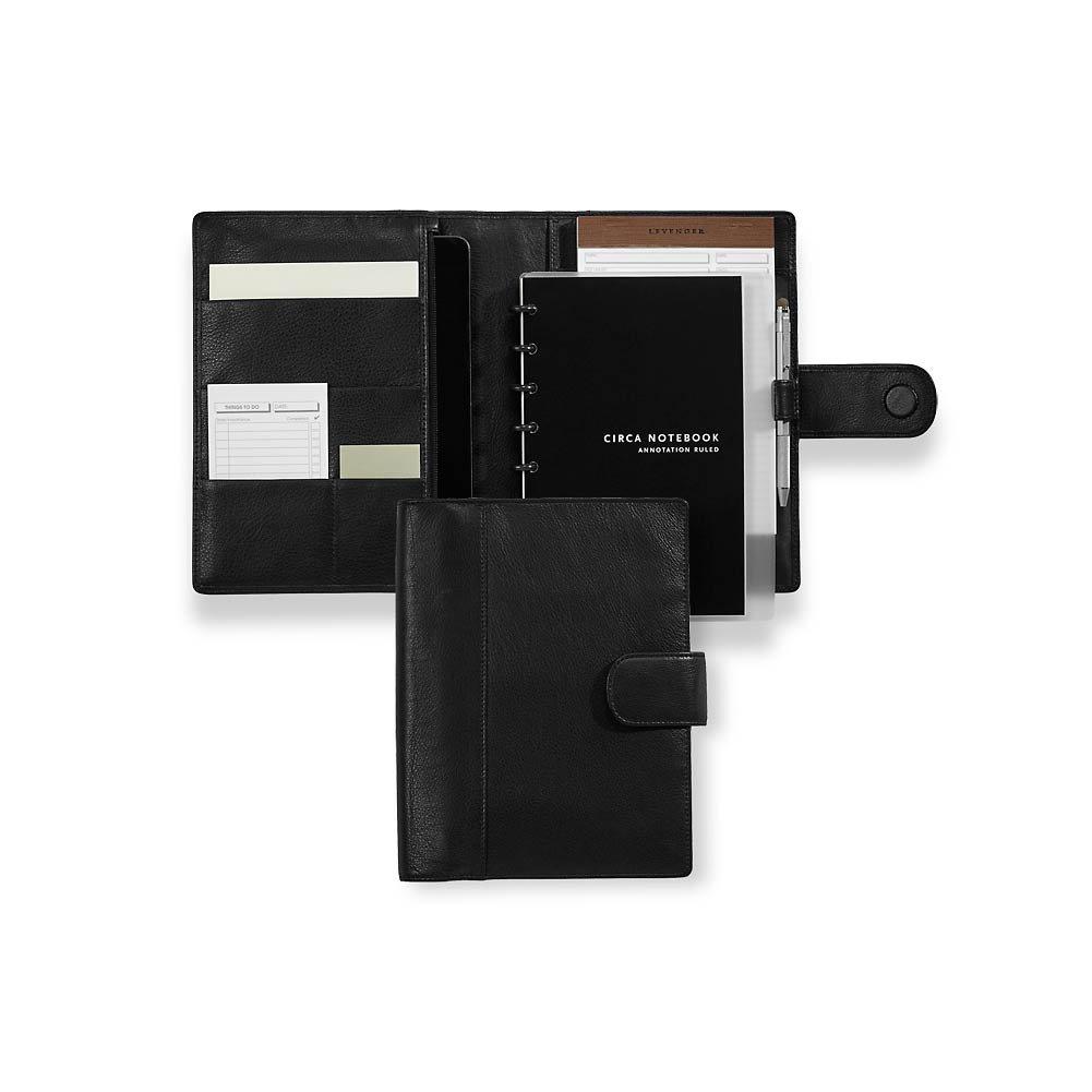 Levenger Softolio 2.0 Junior - Black