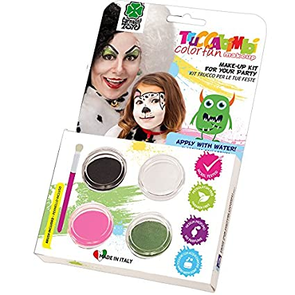 Amazoncom Carnival Toys 7388 Professional Make Up To Water