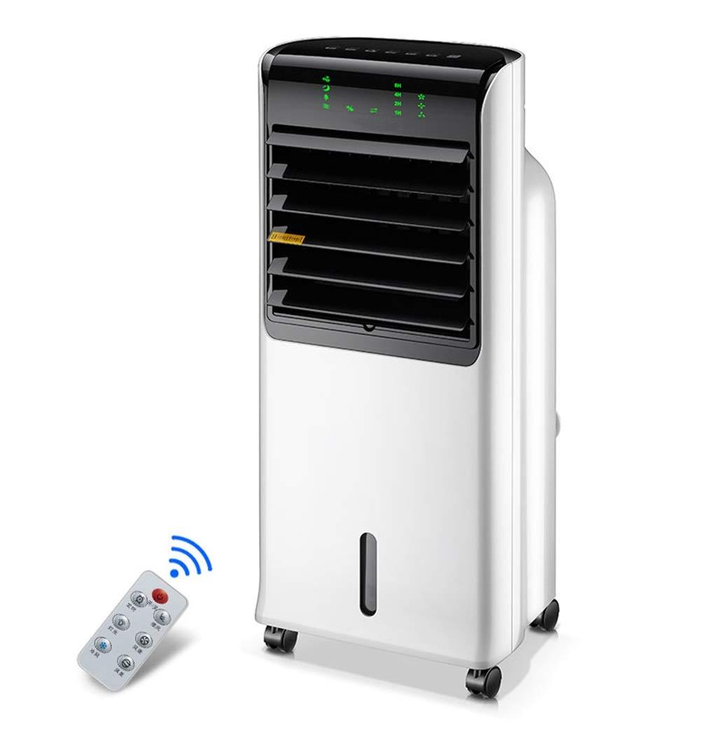安い 冷凍空調ファン| シングル冷却ファン家庭用加湿器| ウォータークーラー| B07G5ZS7NN 110W// 110W 8Lのリモートミュートが可能 B07G5ZS7NN, 刈田郡:7bca6926 --- arianechie.dominiotemporario.com