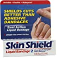 Skin Shield Liquid Bandage 0.45 oz