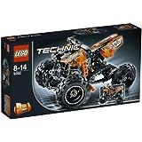 LEGO Technic - Quad (9392)