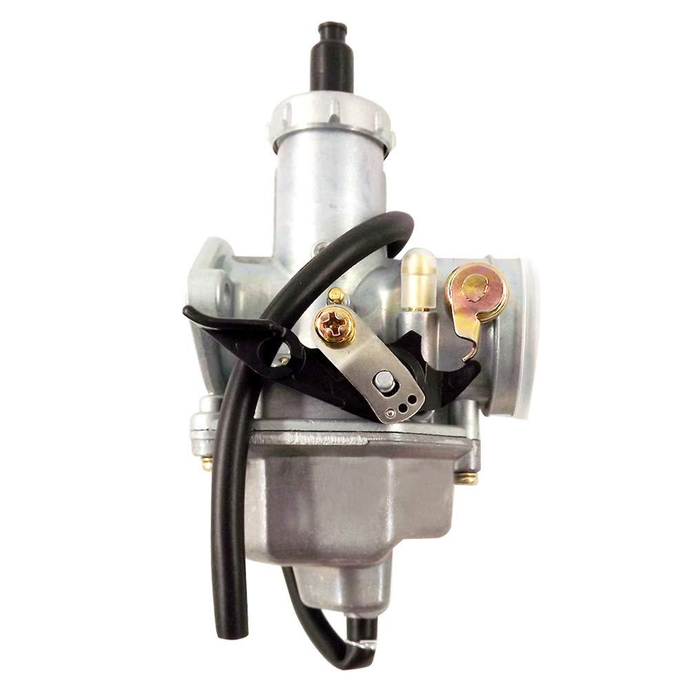 labwork-parts New VM26 30mm Carb Carburetor for 150 160 200 250 Motor Pit Bike Dirt Bike