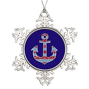 513UG1uv2DL._SS300_ Best Anchor Christmas Ornaments