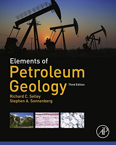 Gas Cap Drive (Elements of Petroleum Geology)