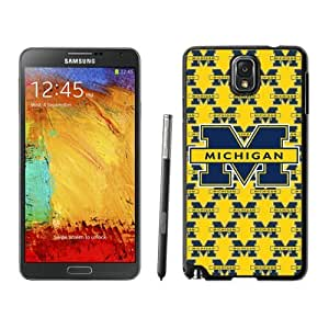 Unique Hard Shell Cover for Samsung Galaxy Note 3 Awesome Michigan Mobile Phone Cases
