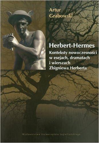 Amazonfr Herbert Hermes Artur Grabowski Livres
