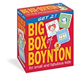 Big Box of Boynton Set 2!, Sandra Boynton, 0761180958