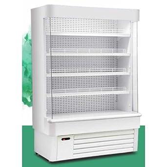 Expositor mural refrigerador nevera carne cm 133x73x198 RS0858 ...