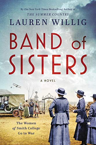 Book Cover: Band of Sisters: A Novel