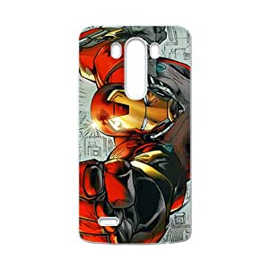 Superman fashion Cell Phone Case for LG G3
