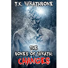 The Bones of Wrath: Changes (English Edition)