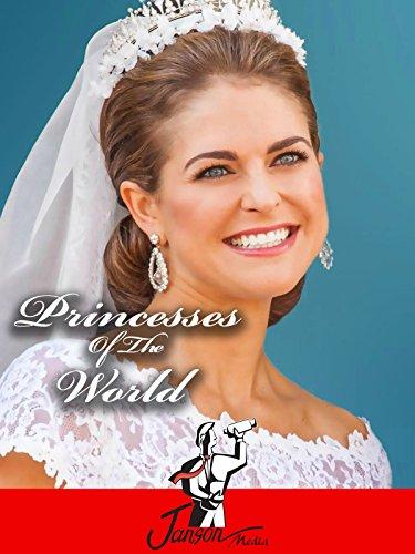 Princesses Of The World ()