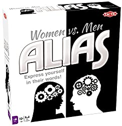 Alias Women vs Men Game review