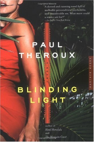 Read Online Blinding Light: A Novel pdf epub