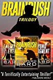 The Brainrush Trilogy: Box Set