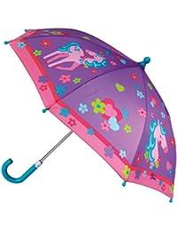 Girls Print Umbrella