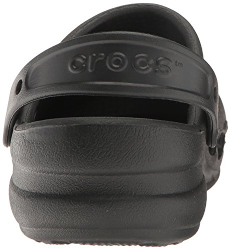 black Specialist Uomo Crocs Sabot Negro donna Vent RwFYqF6