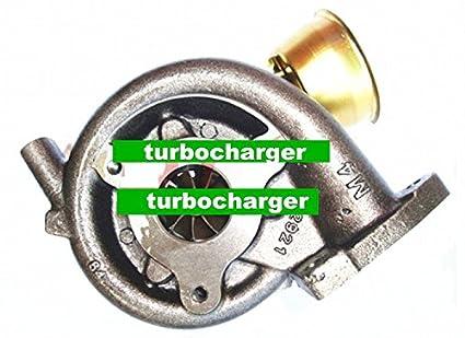 GOWE Turbocompresor para Turbos Garrett GT2052 V toda Cargador de Turbo 724639/705954/14411
