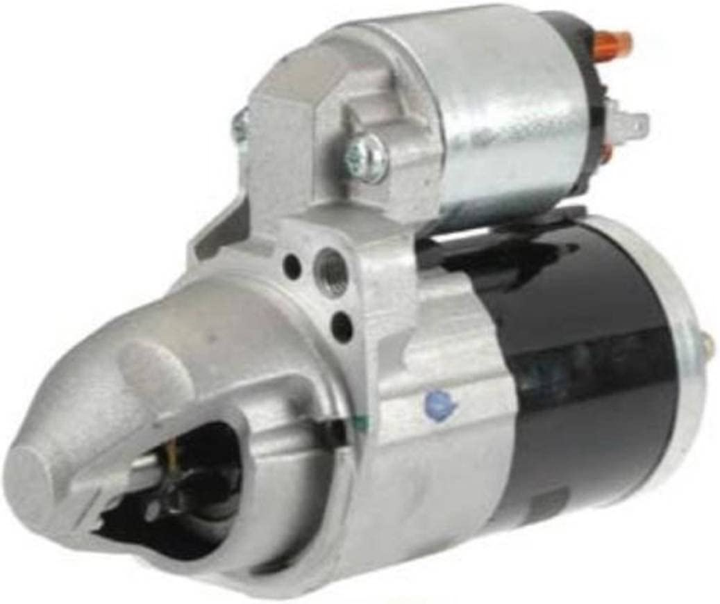 New Starter Fit Motor 07 08 09 Jeep Compass Patriot 2.0 2.4 05034555AA 5034555AA