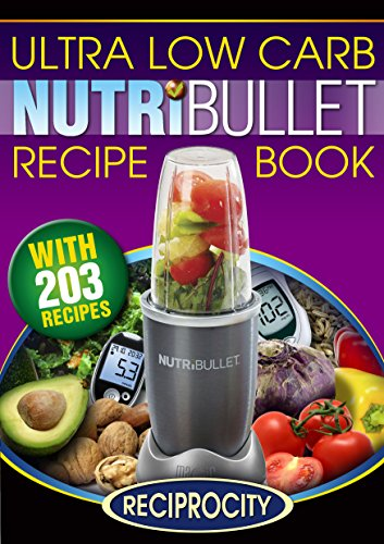 Amazon the diabetic nutribullet recipe book 203 nutribullet the diabetic nutribullet recipe book 203 nutribullet diabetes busting ultra low carb delicious and optimally fandeluxe Images