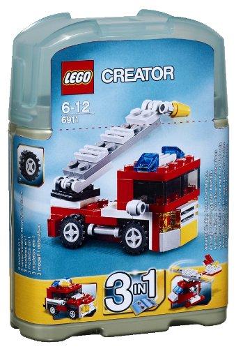 Lego Creator Mini Fire Rescue