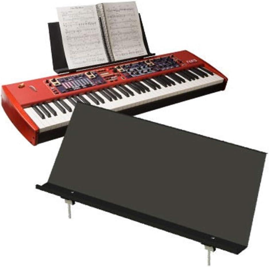Nord Music Stand V2 - Atril para teclado: Amazon.es ...