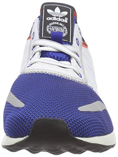 ftwwht Adidas Baskets croyal Los Angeles ftwwht Weiß Homme Basses Blanc w0B0rq