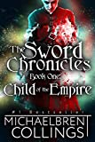 """""""Epic fantasy meets superheroes,withlots of action and great characters. The Sword Chronicles is dark yet hopeful, and very entertaining.Collings is a great storyteller.""""- Larry Correia, New York Times bestselling author of Monster Hunter Inte..."""