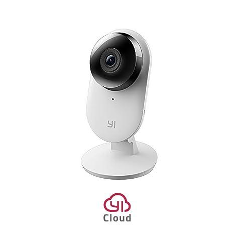 Superb YI Telecamera Di Sicurezza Home 2nd Gen Risoluzione 1080p   Camera IP  Wireless Videocamera Di Sorveglianza