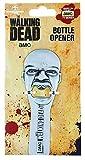 Walking Dead Zombie Walker Head Bottle Opener Review