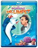 The Incredible Mr. Limpit