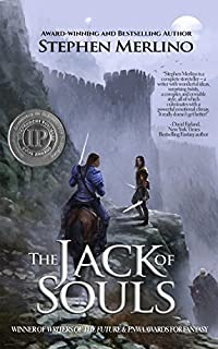The Jack Of Souls by Stephen Merlino ebook deal