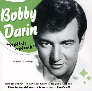 Amazon | Splish Splash | Bobby Darin | ポップス | 音楽