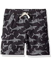 Amazon Essentials Boys' Cargo Short
