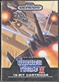 Thunder Force II - Sega Genesis