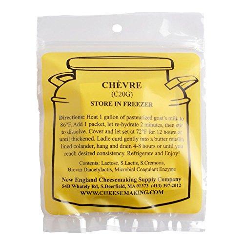 Chevre C20G - 5 Packets