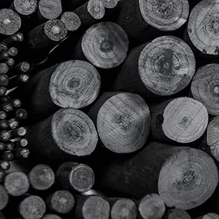 Global Art Materials PH Coates Willow Charcoal Medium