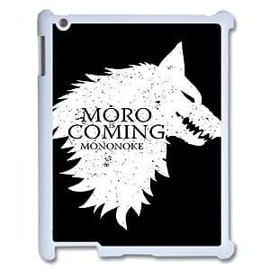 Princess Mononoke CUSTOM Phone Case for iPad2,3,4 LMc-46039 at LaiMc