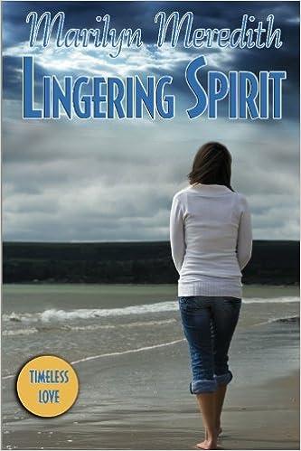 Lingering Spirit por Marilyn Meredith Gratis