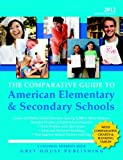 The Comparative Guide to American Elementary and Secondary Schools, , 1592378366