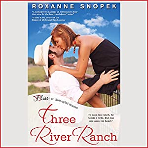 Three River Ranch Hörbuch