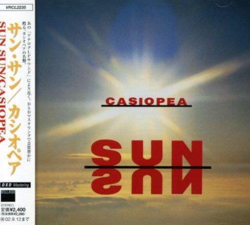 Casiopea - Sun Sun - Zortam Music