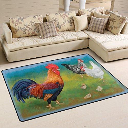 chicken bedroom - 9